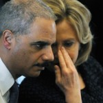 holder and hillary