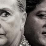 evil clintons