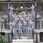 racist cadets