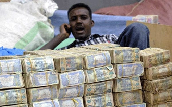 What is the Currency of Somalia? - WorldAtlas.com |Somali Money