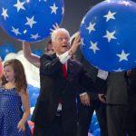 Clinton balloon