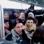 Paris Islamists