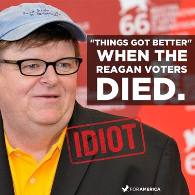 michael moore idiot nation essay