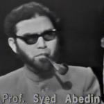 Syed Abedin