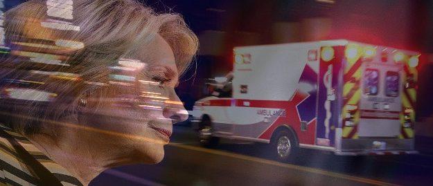 hillary-ambulances