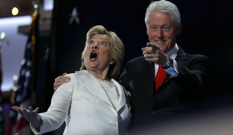 bombshell memo clinton foundation operated illegally compliance