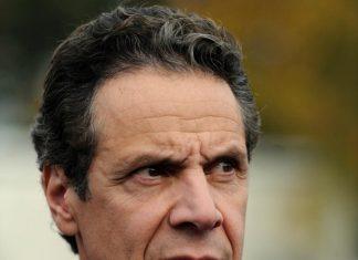 Governor Cuomo, file photo