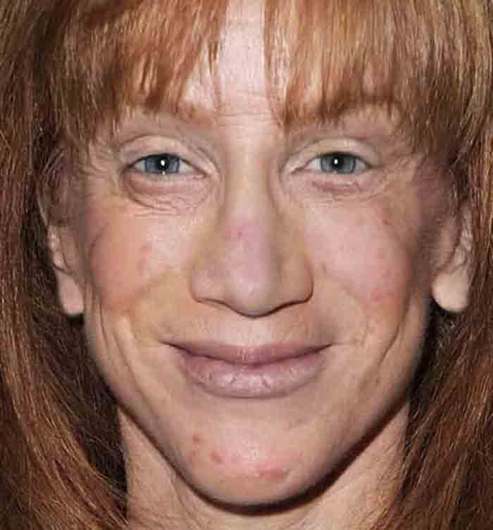 Kathy Griffin of Beheading Fame Plans an Attack on the ...